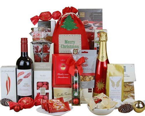 geschenkk rbe weihnachten geschenke geschenkkorb welt. Black Bedroom Furniture Sets. Home Design Ideas