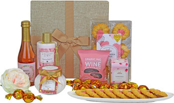 Wellness Geschenkset Moments For You